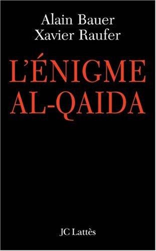 L'nigme Al-Qaida