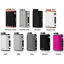 eleaf iStick Pico TC 75 W/Melo 3 Mini Full Kit