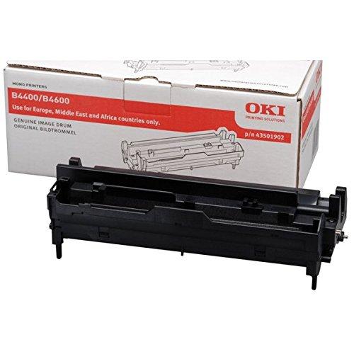 Preisvergleich Produktbild OKI 43501902 B4400, B4600 Trommel 20.000 Seiten
