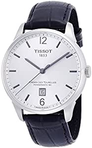 TISSOT - Montre TISSOT CHEMIN DES TOURELLES AUTOMATIC GENT T0994071603700