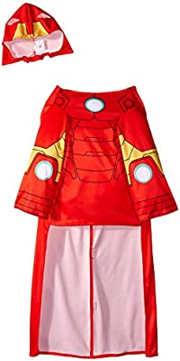 Disfraz perro Iron man? - XL