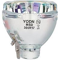 YODN MSD 350R17 lampada a scarica HID (Alternativa a PHILIPS MSD Platinum 16R (330W)