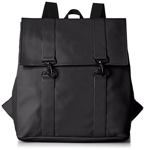 Rains Messenger Hombre Bag Negro