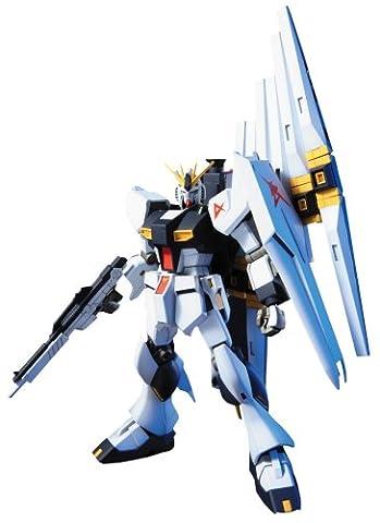 Bandai Hobby #86 RX-93 Nu Gundam HGUC Action