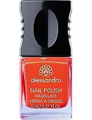 alessandro 37 g 06-692 Neon Orange