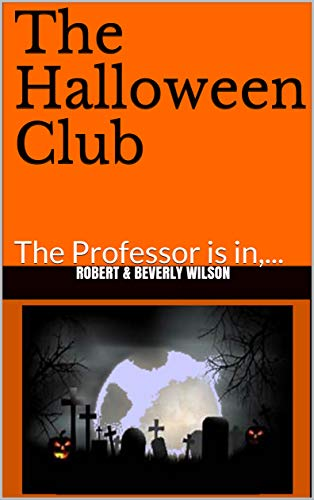 the halloween club (English Edition)