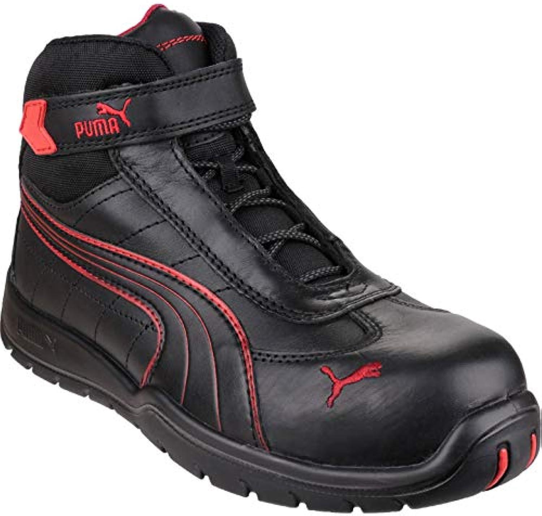Puma Safety Daytona - Stivali Stivali Stivali antinfortunistici, taglia 43, Coloreeee  Nero | Gli Ordini Sono Benvenuti  b4615a