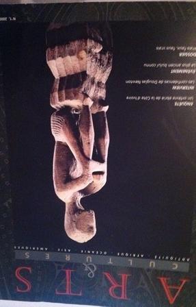 Arts et cultures: Antiquité, Afrique, Océanie, Asie, Amériques