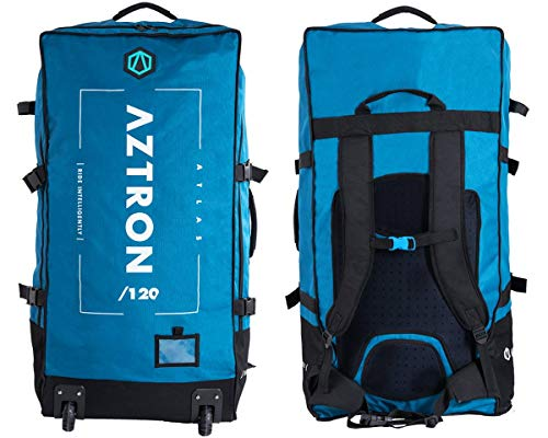 AZTRON Atlas Roller Bag Boardbag mit Rollen