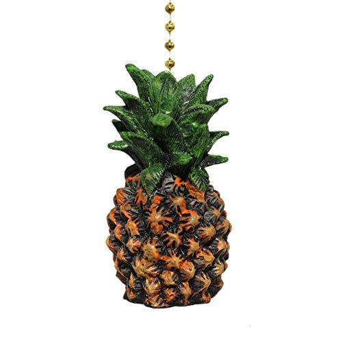 sh Ananas tropische Fan Light Pull (Ananas-symbol)