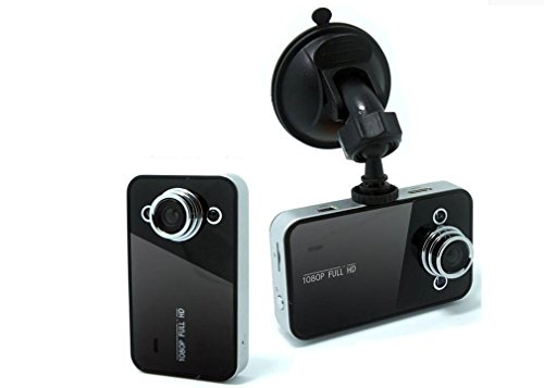 Nola Sang 1080P In-Car DVR Dash Kamera Digital Fahren Videorecorder Full HD 120 Wide-angl Eingebauter G-Sensor Parkmonitor Bewegungserkennung