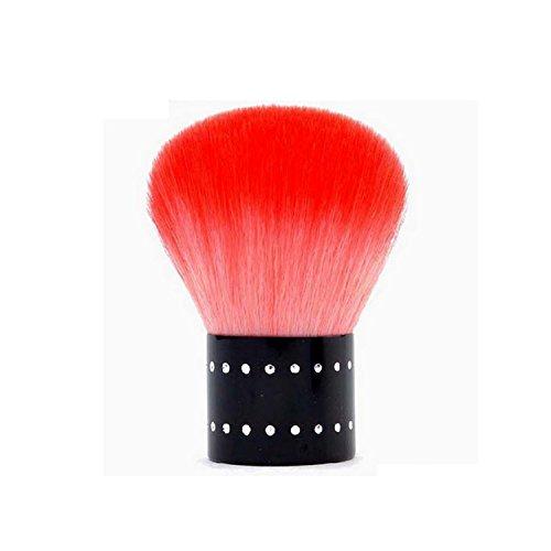 Brosse à Ongles Pour Nail Art Acrylique & UV Gel Nettoyage de Poussière Outil de Manucure