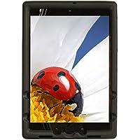 BobjGear Carcasa Resistente para Tablet ASUS ZenPad Z10 (ZT500KL, P00I) and ZenPad 3S-10 (Z500M, P027) - Bobj Funda Protectora (Negro)
