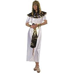 Cesar - E414-001 - Déguisement - Costume - Cleopatre Cintre - Taille 38/40