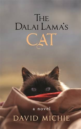 The Dalai Lama's Cat