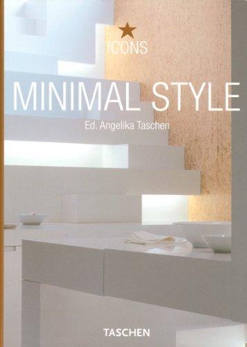 Minimal Style : Exteriors, interiors, Details, dition bilingue franais-anglais