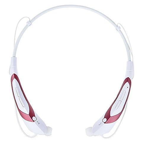 Padgene Kabellos Bluetooth Kopfhörer In Ear Ohrhörer Ergonomisch Sport Rennen