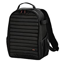 HAMA 139868 Syscase Camera Backpack, 170 - Black