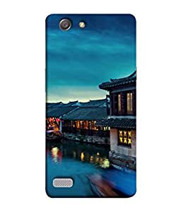 Fuson Designer Back Case Cover for Oppo Neo 7 :: Oppo A33 (things I have done I didn't do when I had)