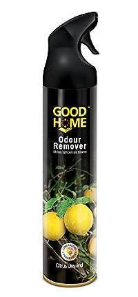 Good Home Odour Remover Citrus Unwind