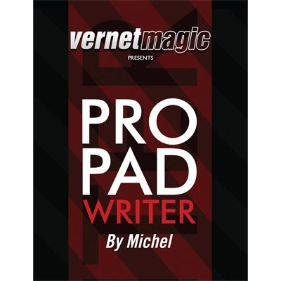 Pro Pad Writer (Mag. Boon Right Hand)by Vernet -