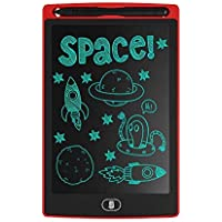 "MERI Color LCD Writing Tablet,Electronic Writing &Drawing Board Doodle Board, 8.5"" Handwriting Paper Drawing Tablet Gift for Kids and Adults at Home,School and Office, Writing Pads, Writing Tablet"