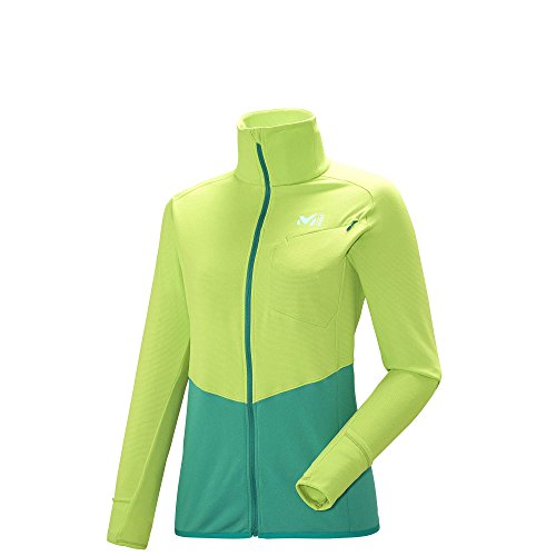 Millet LD LTK Thermal Jacket Vert