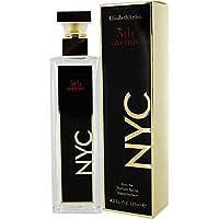 ELIZABETH ARDEN 5 th AVENUE NYC agua de perfume vaporizador 125 ml