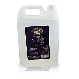 Golden Swan White Vinegar 5 Litre