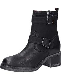 Amazon.es  s.Oliver - Las mejores zapatillas online  Zapatos y ... e860d528e0cfe