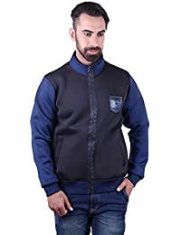 UP-DATE Update Men's Solid Full Sleeves Sweatshirt (RO-7301-$)