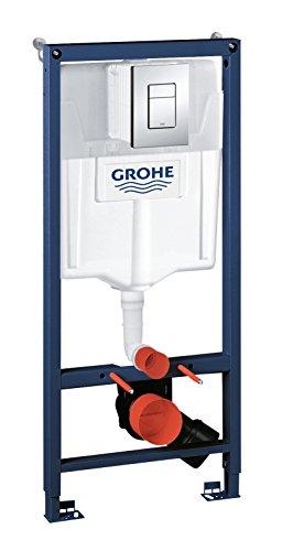 Preisvergleich Produktbild GROHE Cosmo Rapid SL Montage-Set, 1,13 m