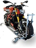 die einzigartige rangierhilfe fűr ihr Motorrad ,Robomot®Simplex