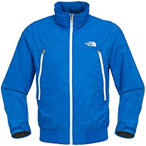 The North Face para hombre DIABLO viento chaqueta