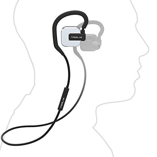 TREBLAB RF100Bluetooth-Kopfhörer, Noise Cancelling kabellos in-Ear, wasserdichte Sport Running Kopfhörer, sich Headset w/Mikrofon...…