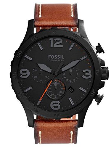 Fossil Nate Chronograph Herrenuhr JR1524