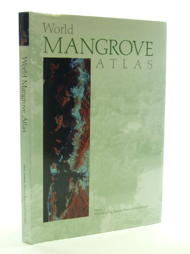 World mangrove atlas