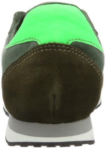 Nat-2 nat-2 Camorunner, Baskets mode homme Vert - Vert