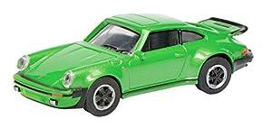 Schuco Dickie de Dickie 452010000-Porsche 9113.0Turbo, 1975, 1: 64