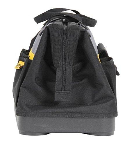 Stanley Werkzeugtasche, 44.7×27.5×23.5 cm, 600 Denier Nylon, verstellbarer Schultergurt, wasserdicht, 1-96-183 - 3