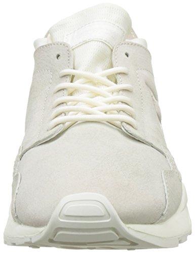Le Coq Sportif Damen Lcs R Flow W Sneakers Weiß (Marshmallow)