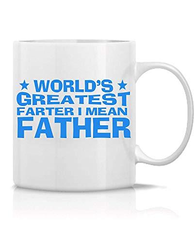 El Farter más grande mundo me refiero padre - Gran
