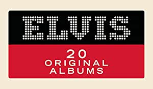 Perfect Elvis Presley Collection (20 CD)