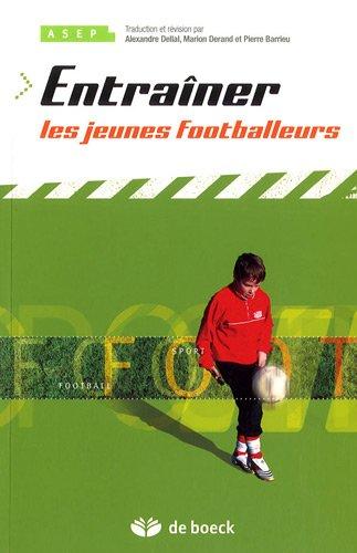 Entraîner les jeunes footballeurs