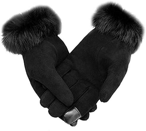 FANQIANNAN Guanti Guanti Guanti Invernali Fashion Touch Screen Dita Snow Ski Glove, 2B07H89VG3PParent   Diversi stili e stili    Grande Varietà    Export  0a9191