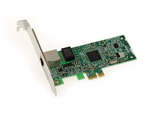 Kalea Informatique-Tarjeta red PCIe Gigabit Ethernet-Chipset