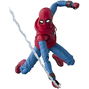 Spider-Man Figma Action Figure Max Factory SG/_B00E18MTN8/_US Good Smile The Amazing Spider-Man
