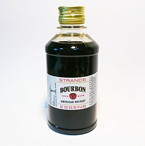 Alcohol esencia 7,5L–Bourbon | espíritu esencia | Vodka de esencias | aroma | Turbo de levadura | Liquer | aroma espíritu | destilación | alcoholímetro | Moonshine