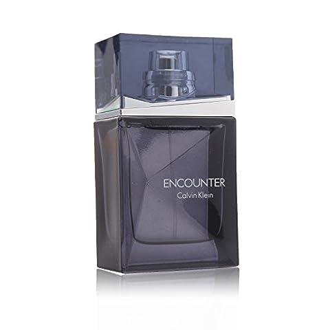 Calvin Klein Encounter homme / men, Eau de Toilette, Vaporisateur / Spray 50 ml, 1er Pack (1 x 50 ml)