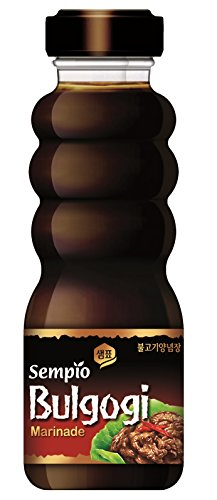 Sempio Bulgogi Korean BBQ Marinade 300g [Misc.] (Bbq-korea)